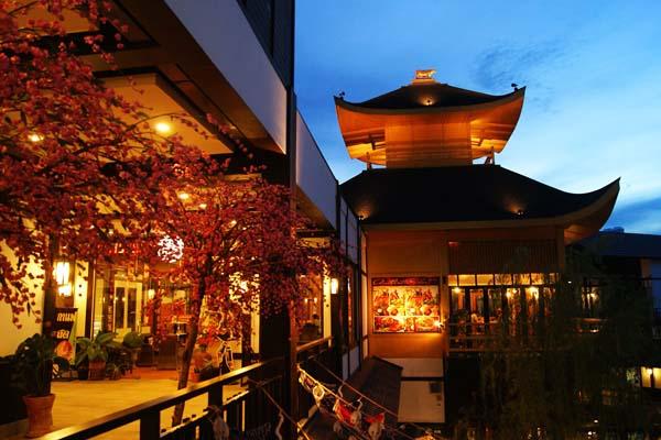 สถานที่เที่ยวชลบุรี เจพาร์ค แหล่งรวมอารธรรมของญีปุ่น