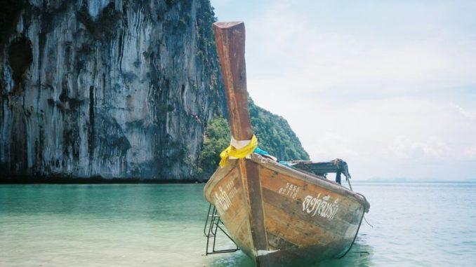 เกาะเหลาเหลียง วิวสวยๆ