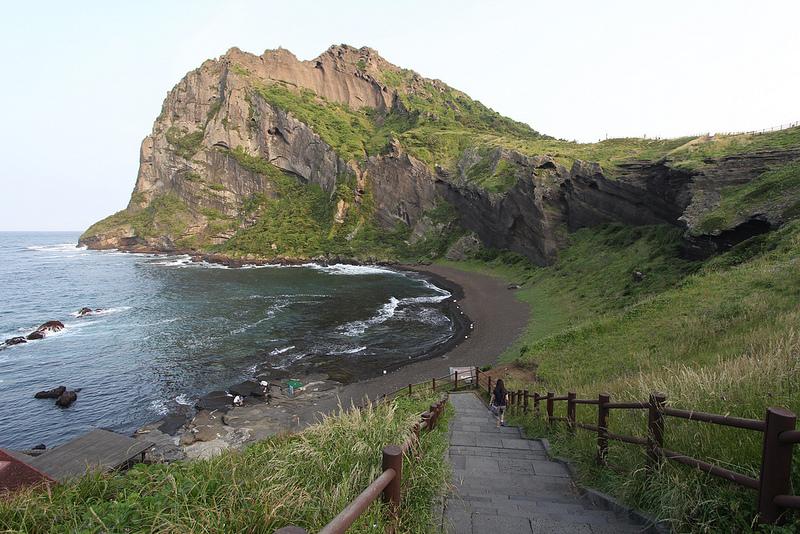 สถานที่เที่ยวยอดฮิตเกาะเชจู