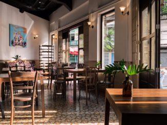 Café สไตล์จีน