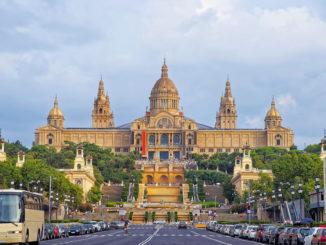 เที่ยวประเทศสเปน