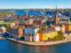 สถานที่ท่องเที่ยวสวีเดน