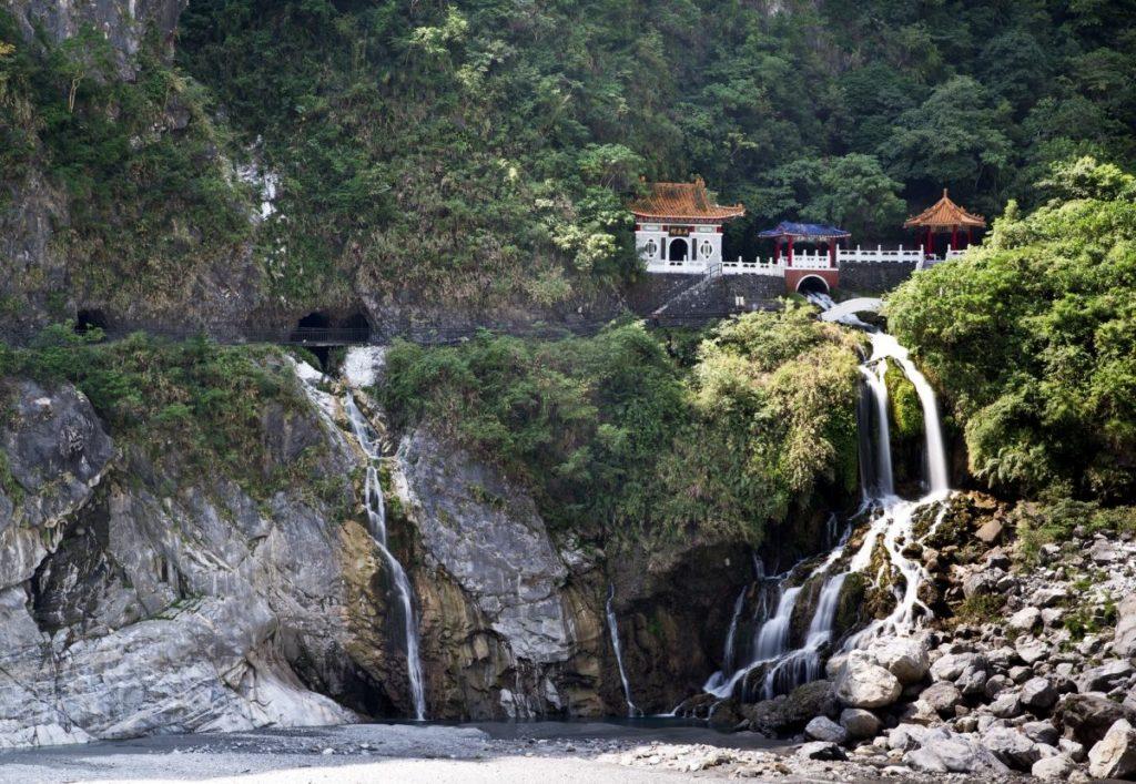 อุทยานแห่งชาติทาโระโกะ (Taroko National Park)